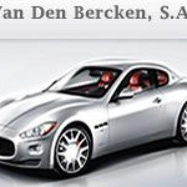 Van Den Bercken