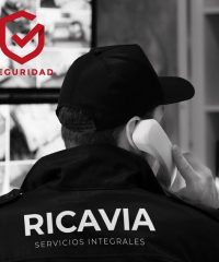 Ricavia