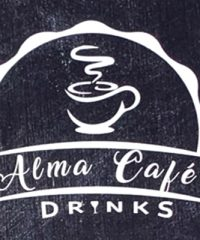 Alma Café Drinks