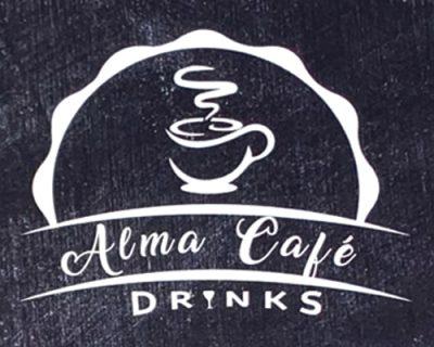 Alma Café Drinks